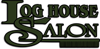 Log House Salon